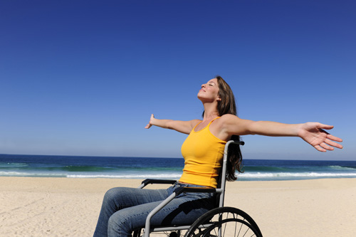 disabled tour wheelchair tour Thailand